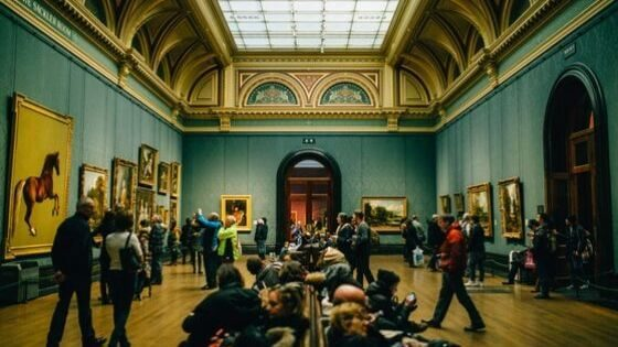 90+ Free Museums Near Me (That Offer Free Admission)