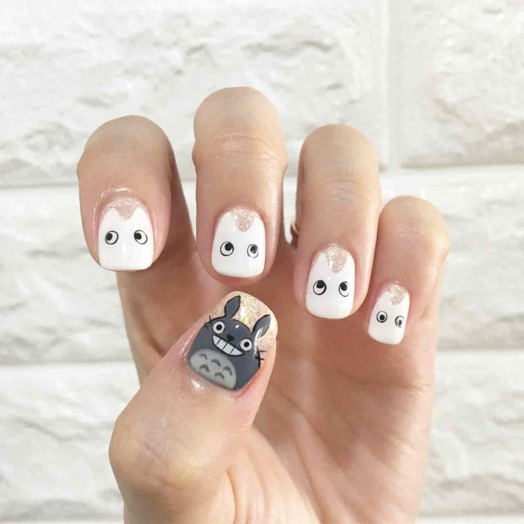 best nail salon near me u.k