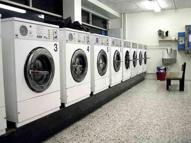 laundromats services near me in Australian cities