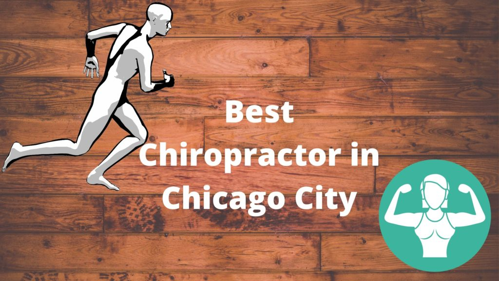 best chiropractor in Chicago