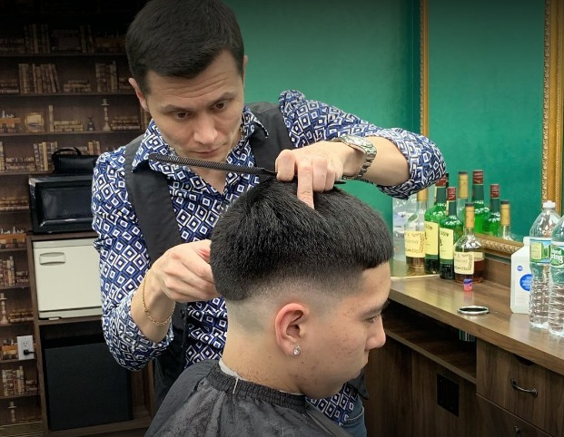 best barber shops in new york city