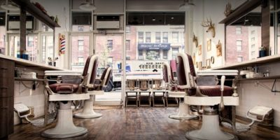 Made Man Barber Shop