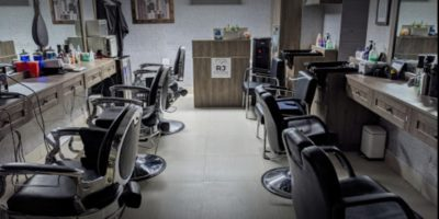 RJ Hair Salon & Barber Shop