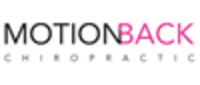 motionback chiropractor logo