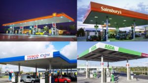 Read more about the article Petrol Station Near Me: Find 24 Hour Petrol Stations by Postal Code
