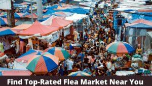 flea market near me