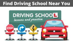 driving school near me