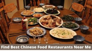 chinese food near me