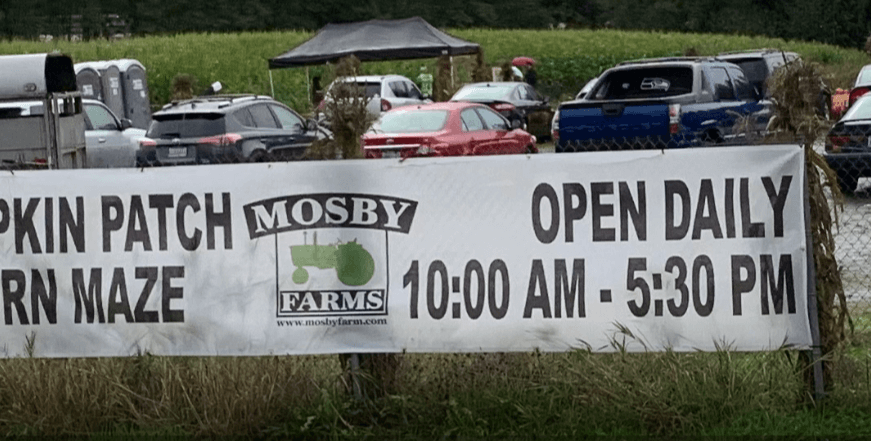 Mosby Farms