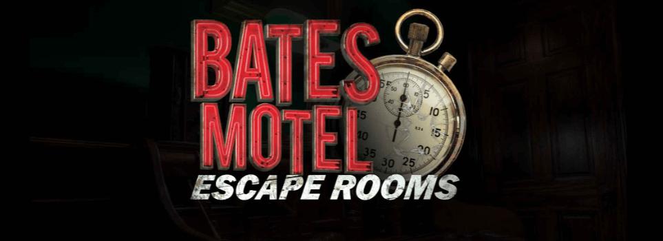 Bates Motel Escape Room
