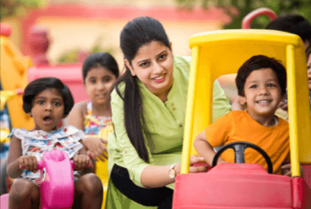 You are currently viewing 8 Best Child Daycare Center in Chicago – September 2021