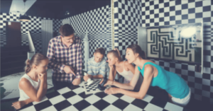 Read more about the article 8 Best Escape Room Center in Houston – September 2021